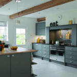 Fusion Grey Kitchen