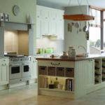 Fusion White Matte Kitchen