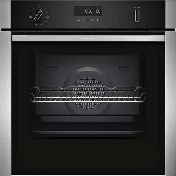 neff steam oven