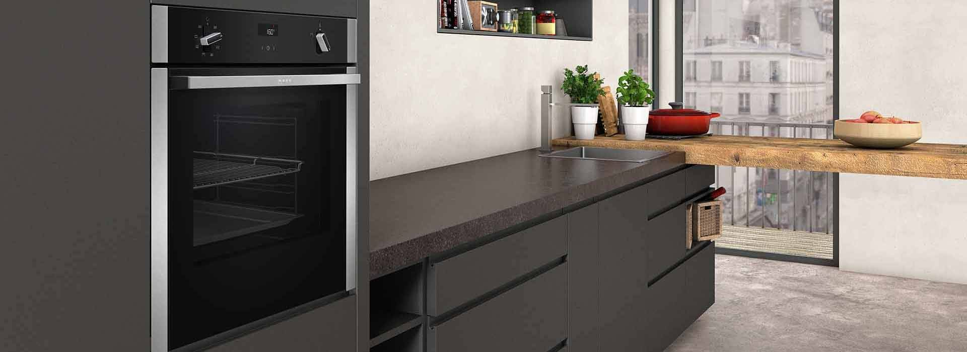 neff kitchen medium large